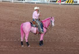 Are You Tough Enough to Wear Pink?